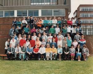 leon school sixth c 1986